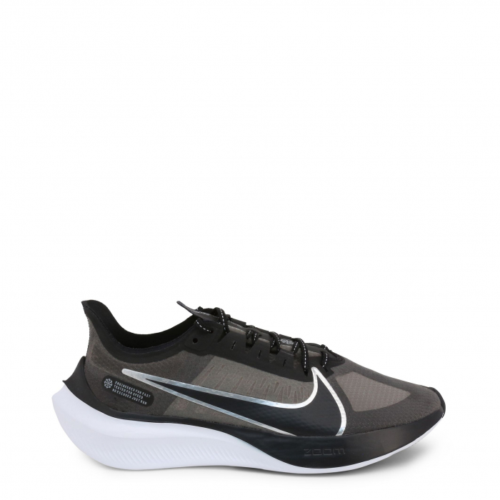 NIKE Zoom Gravity Black / Metallic Silver 0