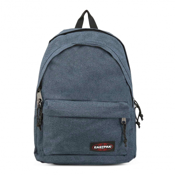 EASTPAK Out Of Office Backpack Washed Blue 0