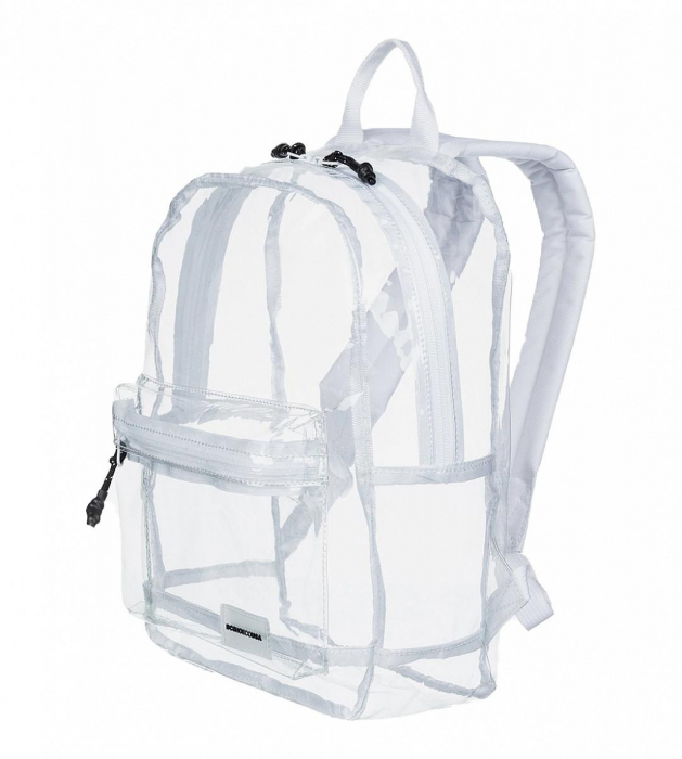 Playground Backpack 1