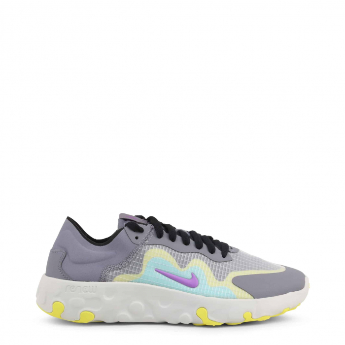 NIKE Renew Lucent Grey / Multicolor 0