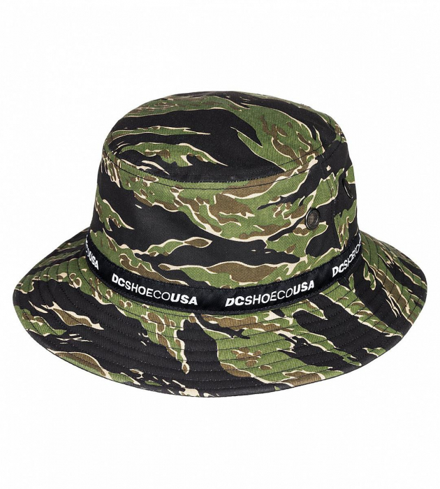 Scratcher Bucket Hat 0