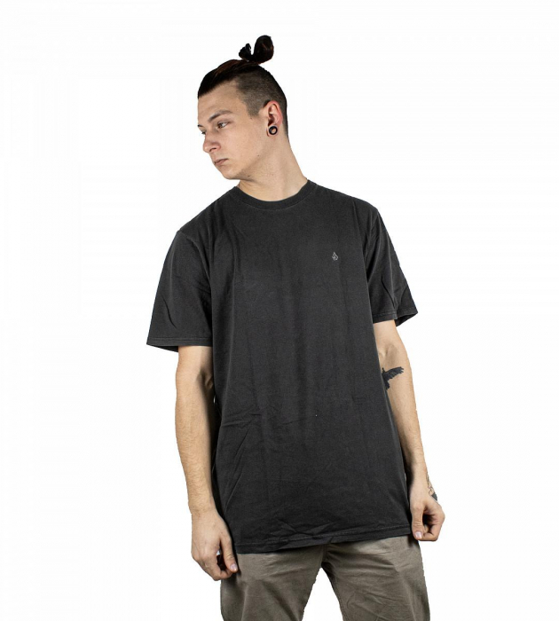 Solid Stone EMB SS TEE 0