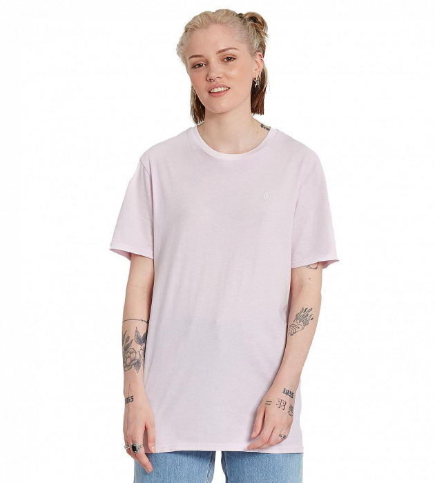 Solid Stone EMB TEE [0]