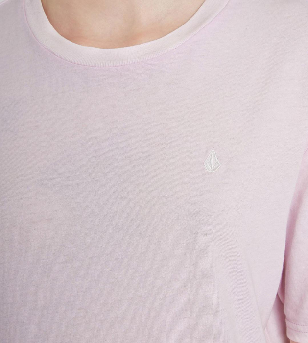 Solid Stone EMB TEE [2]