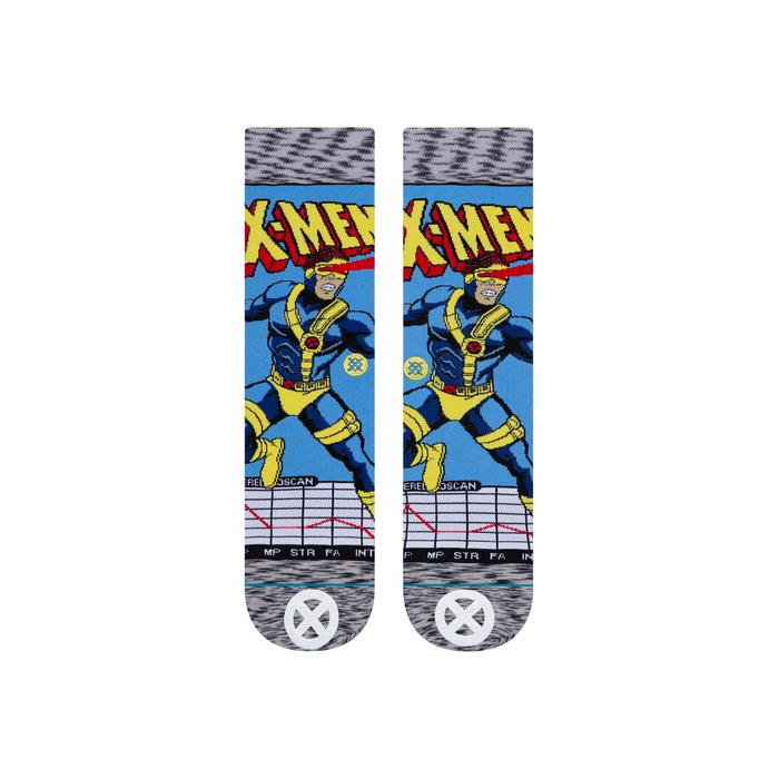 STANCE Cyclops Comic Grey 1