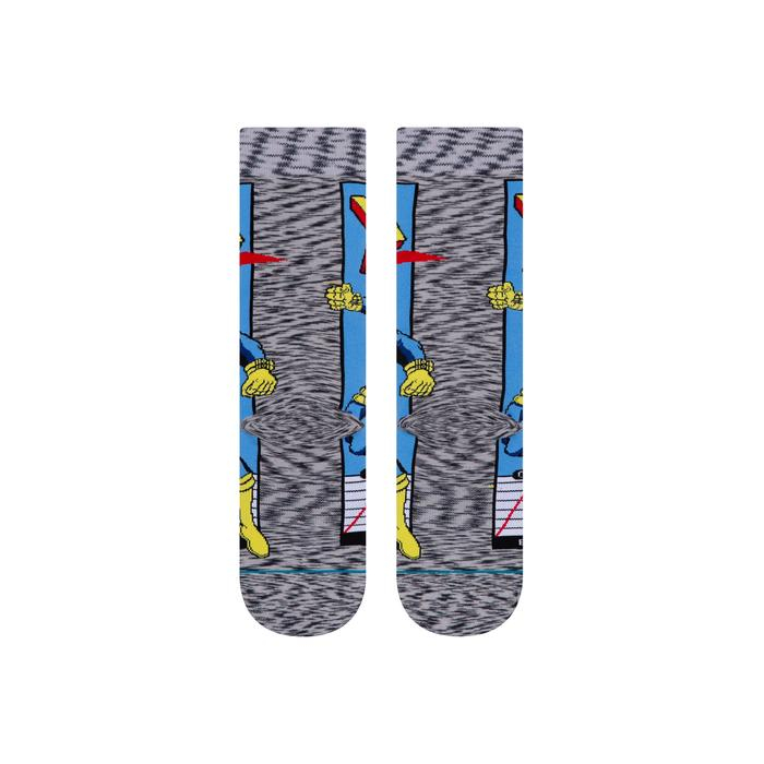 STANCE Cyclops Comic Grey 2