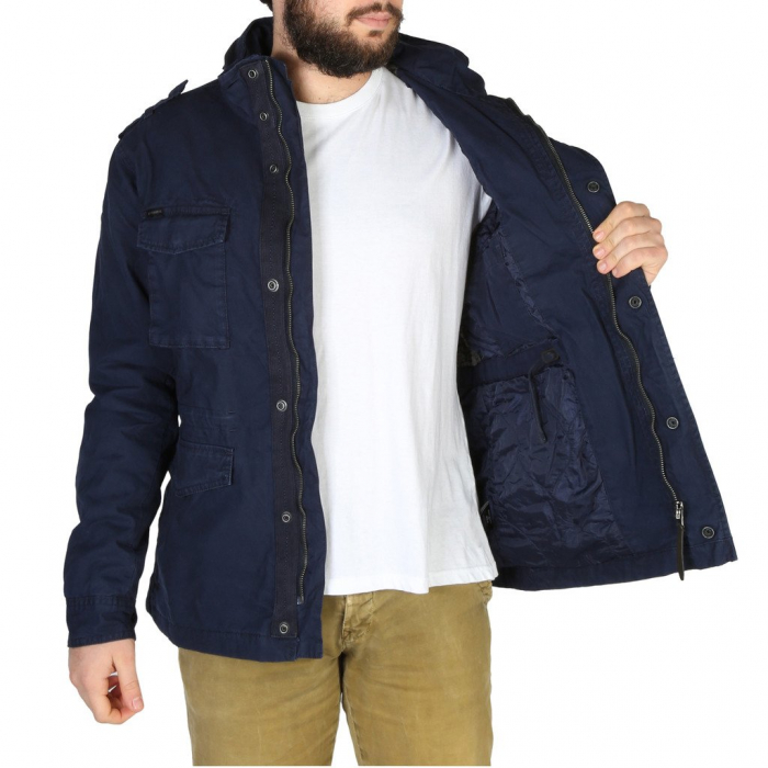 Superdry - M5010351A 3