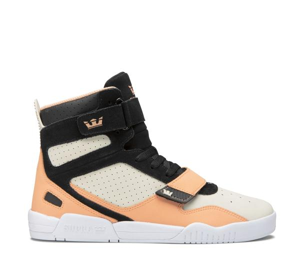 SUPRA BREAKER BONE/MELON-WHITE 0