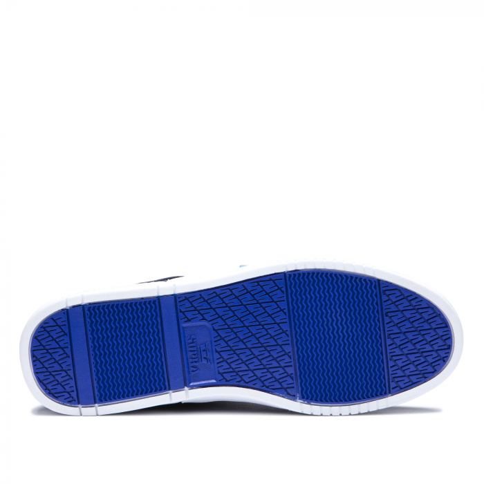 SUPRA BREAKER NAVY/ROYAL-WHITE 1