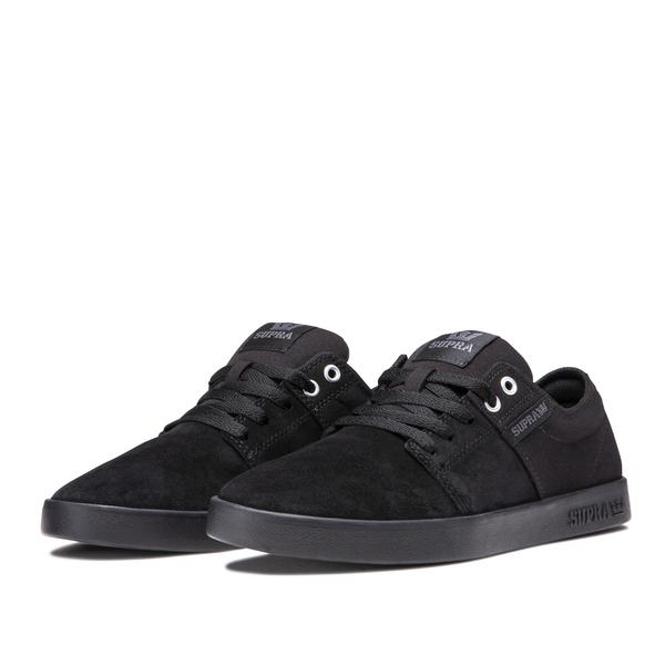 SUPRA STACKS II BLACK 4