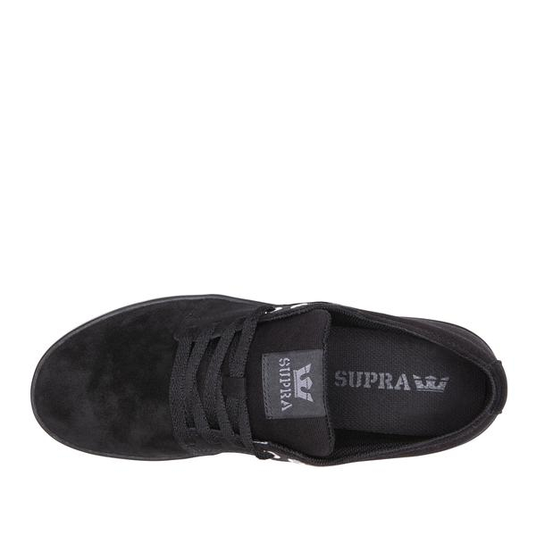SUPRA STACKS II BLACK 3