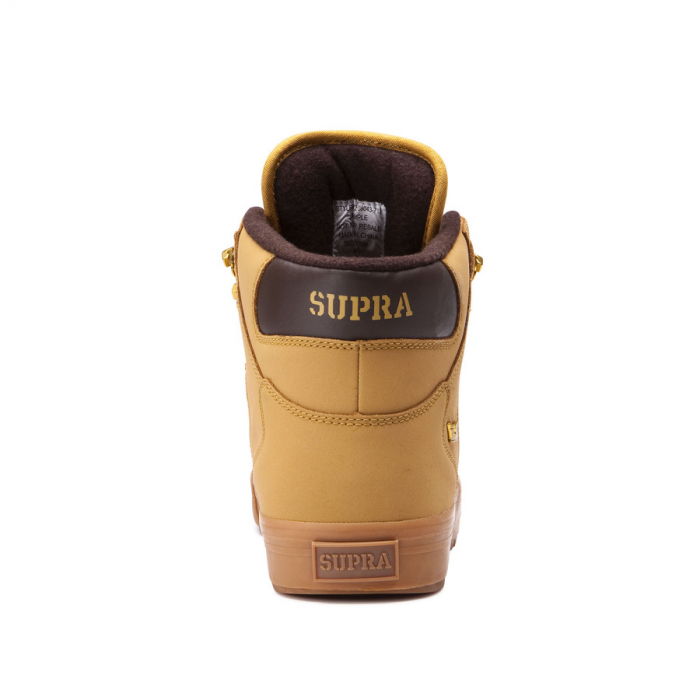SUPRA VAIDER CW AMBER GOLD LIGHT GUM 3