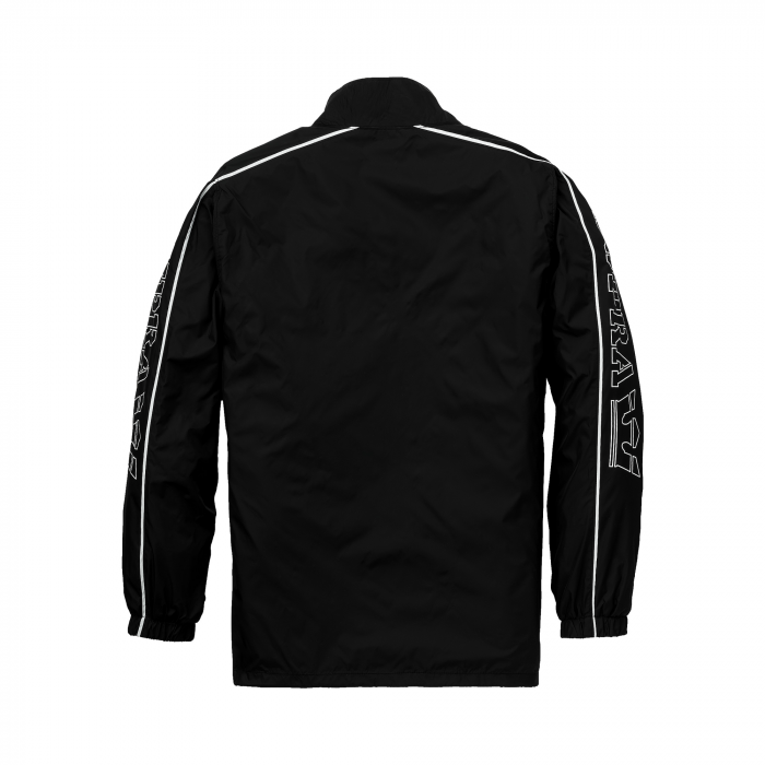 SUPRA WIRED JACKET BLACK 1