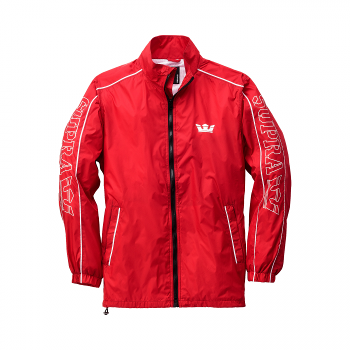 SUPRA WIRED JACKET FORMULA ONE 0