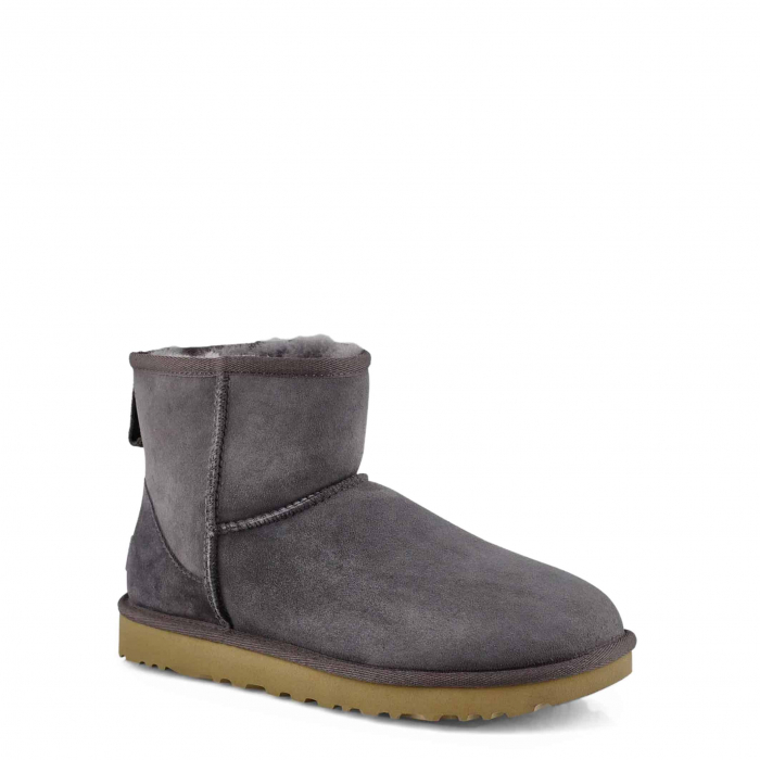 UGG Classic Mini II Boot Nightfall 1