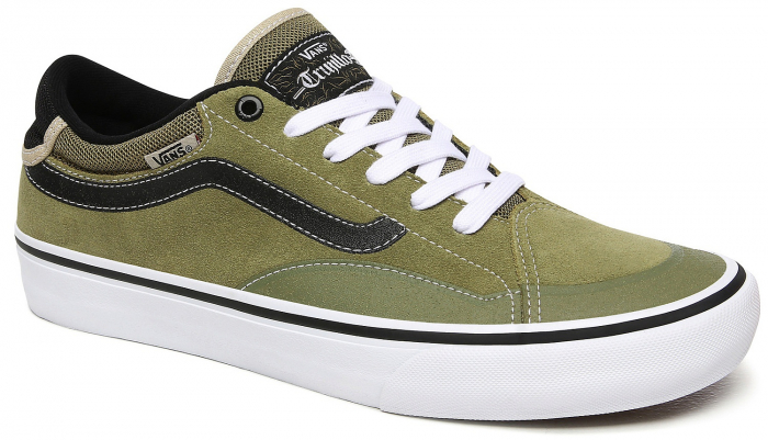 VANS TNT ADVANCED PROTOTYPE LIZARD/EUCALYPTUS 2