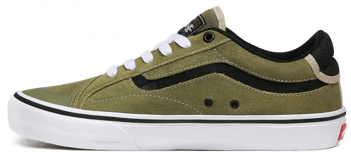 VANS TNT ADVANCED PROTOTYPE LIZARD/EUCALYPTUS 1