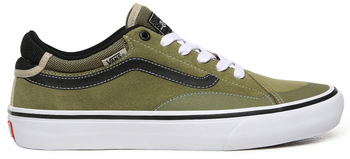 VANS TNT ADVANCED PROTOTYPE LIZARD/EUCALYPTUS 0