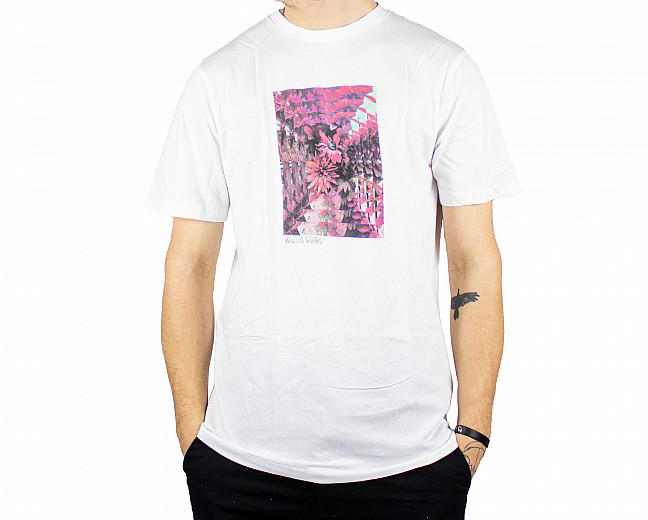 VOLCOM S/S FREQUENT FTY T-SHIRT WHITE 0