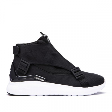 SUPRA FACTOR ENDURE BLACK/DK GREY-WHITE0