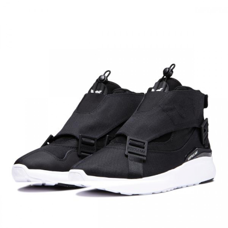 SUPRA FACTOR ENDURE BLACK/DK GREY-WHITE1