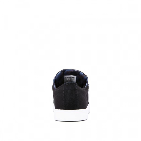 SUPRA STACKS II BLACK/BERING-WHITE1