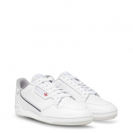 ADIDAS Continental 80 Ftw White / Grey Five / Grey One1