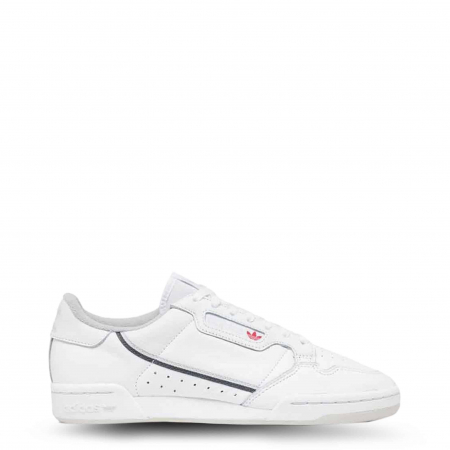 ADIDAS Continental 80 Ftw White / Grey Five / Grey One0