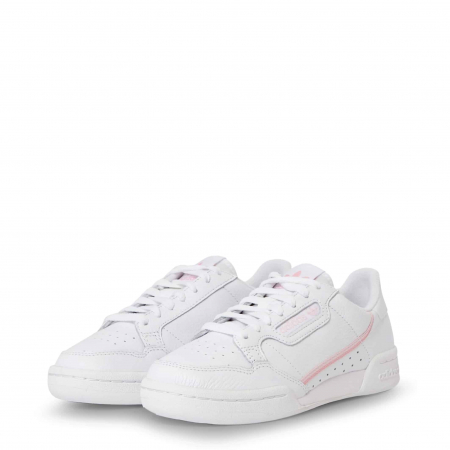 ADIDAS Continental 80 W Ftw White / True Pink / Clear Pink1