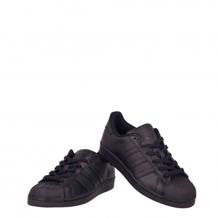 ADIDAS Superstar Foundation AF5666 CBlack1