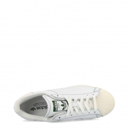 ADIDAS Superstar Pure Ftw White / Core White2