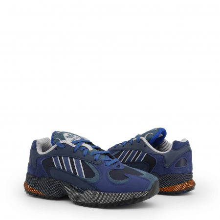 ADIDAS Yung-1 Legend Ink/ Tech Indigo/ Grey Two1