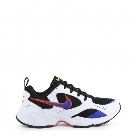 NIKE Air Heights White / Multicolor0
