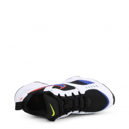 NIKE Air Heights White / Multicolor2