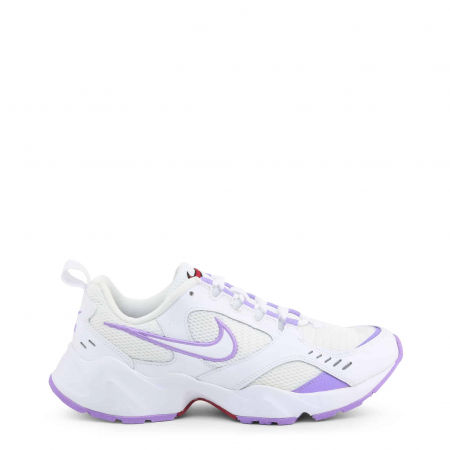 NIKE Air Heights White / Violet0