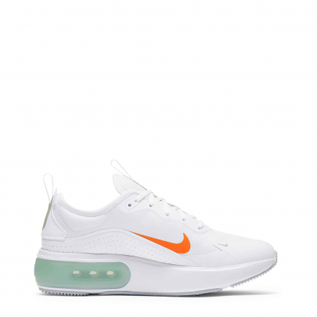 NIKE Air Max Dia White / Green / Orange0