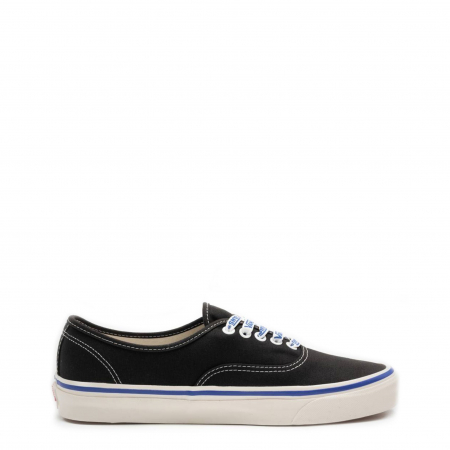 VANS Authentic 44 DX Black / Blue0