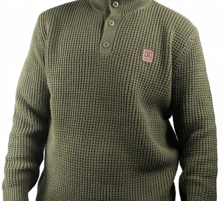Bell Shaw Sweater [1]