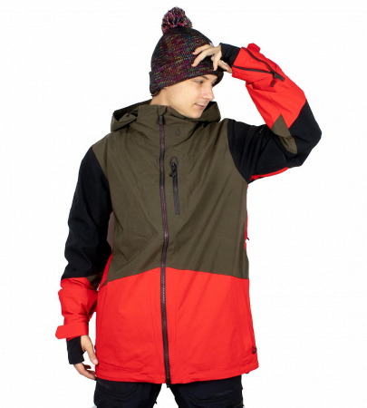 BL Stretch Gore Jacket0