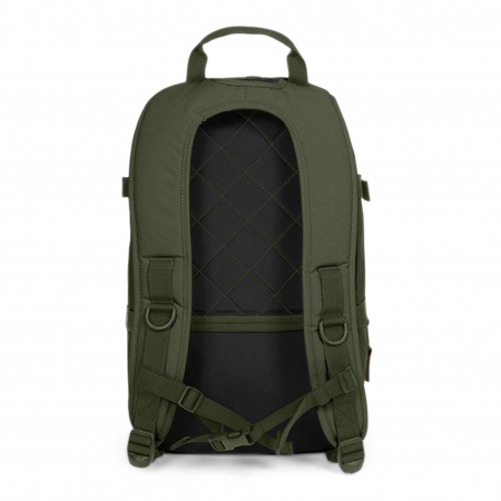 EASTPAK Borys Backpack Crafty Moss1