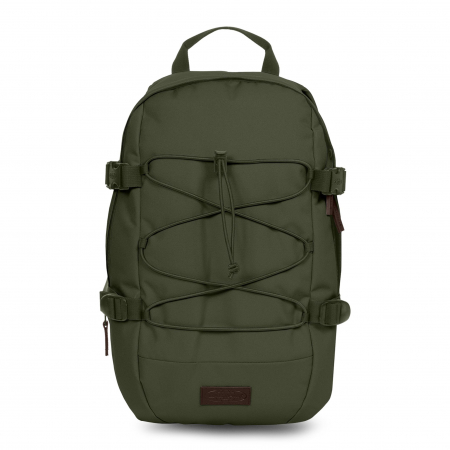 EASTPAK Borys Backpack Crafty Moss0