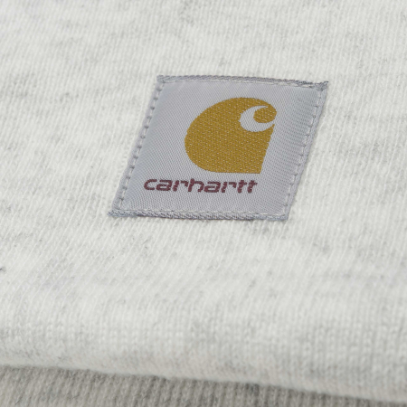 CARHARTT Acrylic Watch Hat Ash Heather1