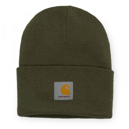 CARHARTT ACRYLIC WATCH HAT CYPRESS0