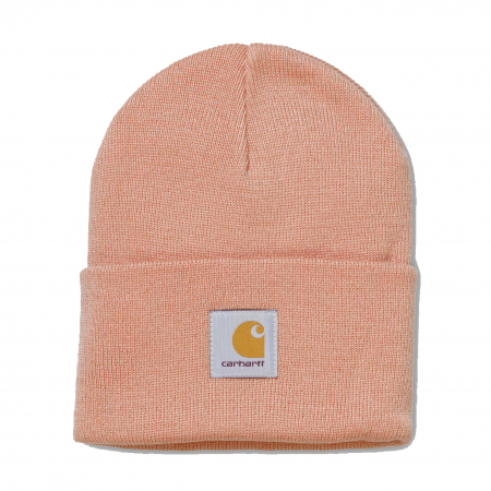 CARHARTT ACRYLIC WATCH HAT PEACH0