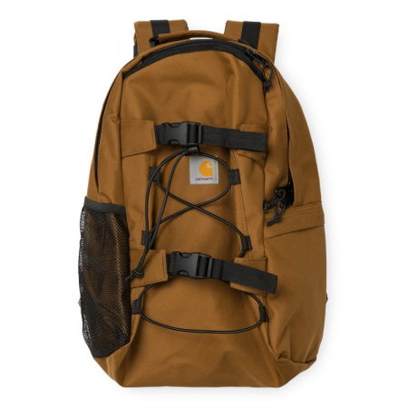 CARHARTT Kickflip Backpack Hamilton Brown0