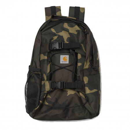 CARHARTT Kickflip Backpack Camo Laurel0