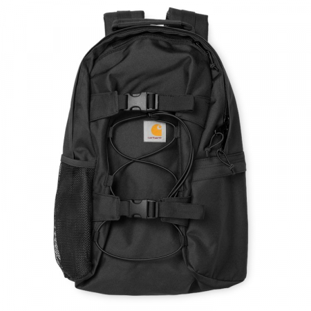CARHARTT Kickflip Backpack Black0