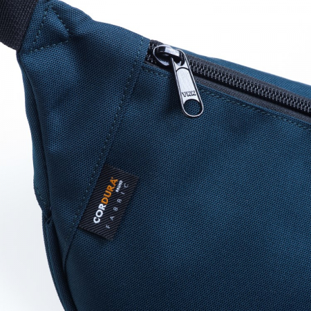 CARHARTT PAYTON HIP BAG DUCK BLUE / WHITE1