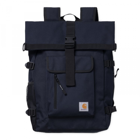 CARHARTT PHILIS BACKPACK DARK NAVY0