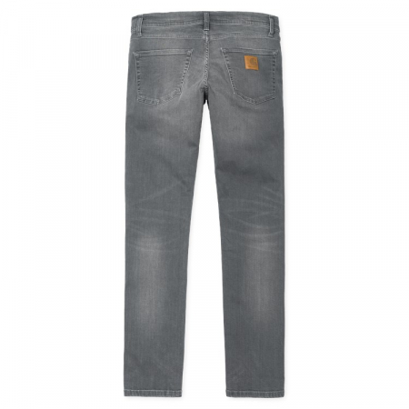 CARHARTT REBEL PANT GRENADA GREY GRAVEL WASHED1